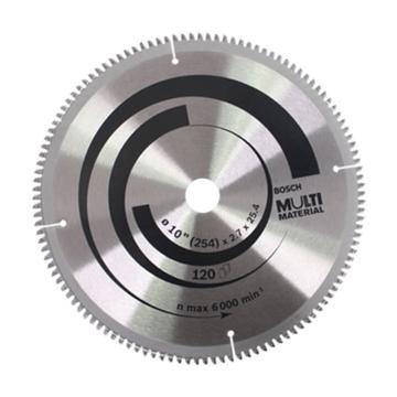 """博世多功能圆锯片,14""""(356mm)120T,针对铝材/塑料,2608642214"""