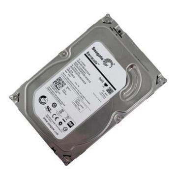 希捷 监控硬盘,6T,ST6000VX001(原ST6000VX0003)