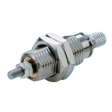 SMC 針型氣缸,CJPB6-10H6