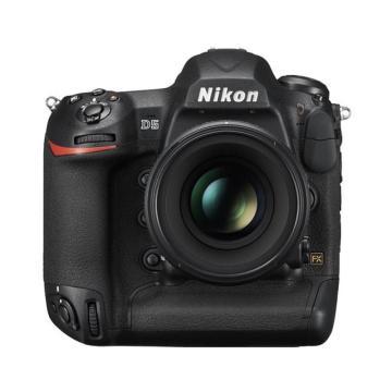 尼康 照相机 D5 CF版