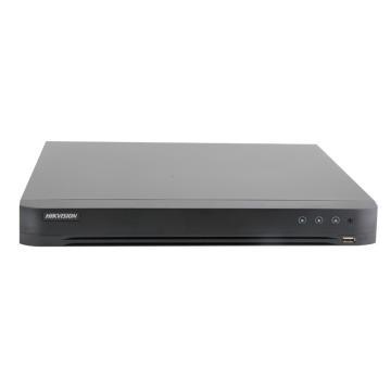 海康威视 32路嵌入式五混同轴网络硬盘录像机,DS-7832HQH-K2