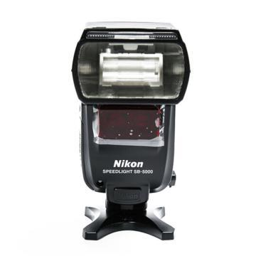 尼康 閃光燈, SB5000