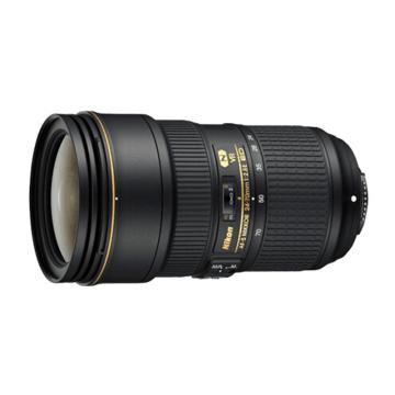 尼康 镜头,单反镜头 AF-S 24-70mm f/2.8G ED 旅游拍摄数码广角镜头,2470F2.8GED