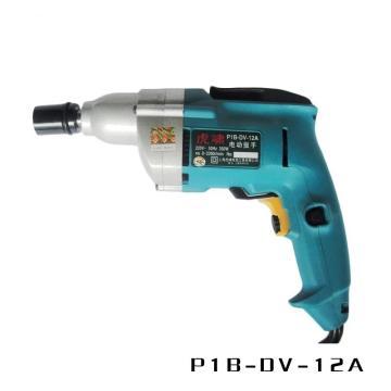 """电扳手,1/2""""方头 (M12) PIB-DV-12A手枪式,10-80Nm"""