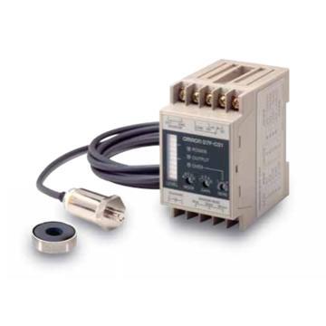 欧姆龙OMRON 振动传感器,D7F-C03