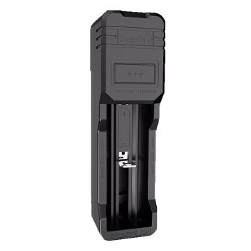 神火 AC16 充电器 单充 USB接口(可适用于26650、18650 等锂电池) 单位:个