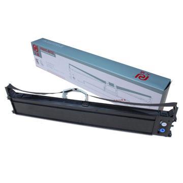 天威 OKI兼容色帶架,黑 TW-6100F/7100F-J 單位:個