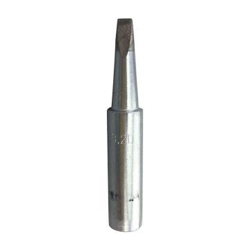 白光HAKKO 烙铁头,一字形,900M-T-1.2D,焊接刀头 焊咀刀头 烙铁咀