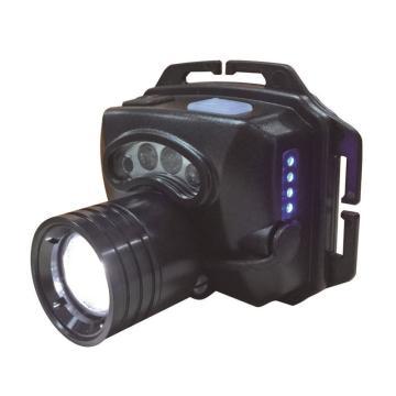 顶火 LED防爆智能头灯,GMD5111,3W 白光 帽配式,单位:个