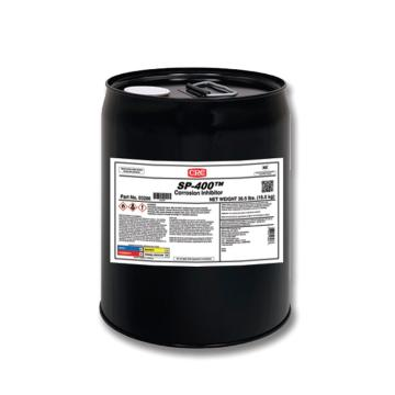 CRC 长效防锈油,SP-400,PR03286,5加仑/桶