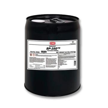 CRC 长效防锈油,SP-350,PR03266,5加仑/桶