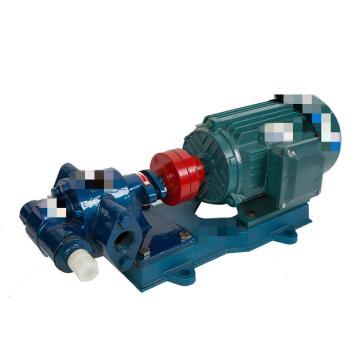FLEXBIMEC主油泵,4020不带电机