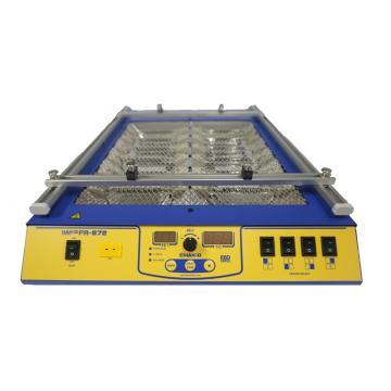 白光HAKKO 预热平台预热台加热台可调温加热台,1150W,FR-872