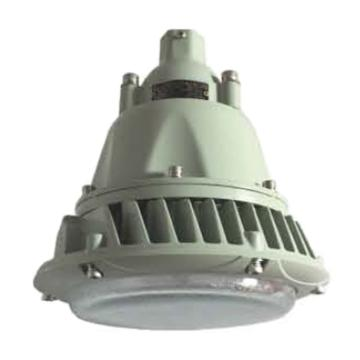 上海宝临 LED防爆灯BAX1207,60W 白光5700K 含防爆接线盒 含护栏弯杆长1.4米~2.5米,单位:个