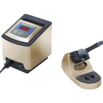 白光HAKKO 电焊台,不包含烙铁头,115w,FX-890,电子焊台 大功率电烙铁 拆焊台 维修焊枪