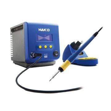 白光HAKKO ESD电焊台,25~85W,,FX-100,不含烙铁头,电焊台 电子焊台 大功率电烙铁 拆焊台 维修焊枪