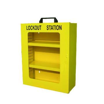 天津贝迪 锁具管理站(层板式,空置),360×450×155mm,BD-8737