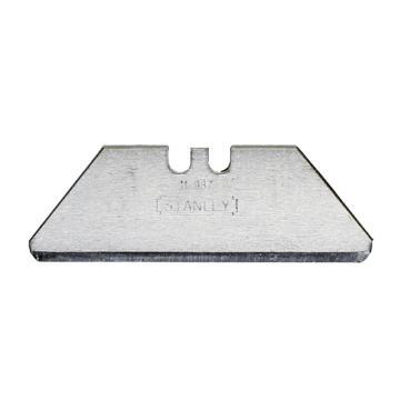 史丹利刀片,圆头切割刀刀片, 5片/盒,11-987-81