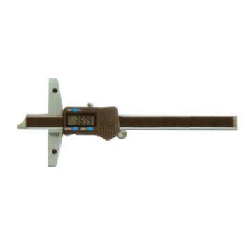 沃戈耳 VOGEL 數顯深度尺,0-300mm,20 232611,不含第三方檢測