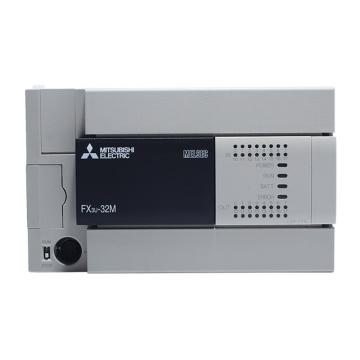 三菱電機MITSUBISHI ELECTRIC PLC模塊,FX3U-32MT/ES-A