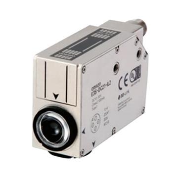 欧姆龙OMRON 光电传感器,E3S-DCN21 OMS