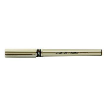 三菱uni耐水性签字笔,UB-1770.7mm(黑色) 单位:支
