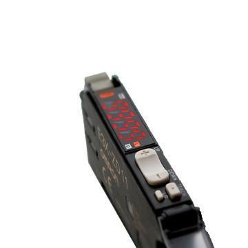 欧姆龙OMRON 光纤传感器附件,E32-ZD21L 2M BY OMS