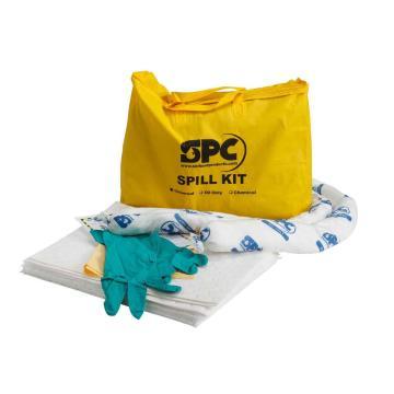 SPC 吸油型便携式泄漏处理套件,吸附量19升/套,SKO-PP