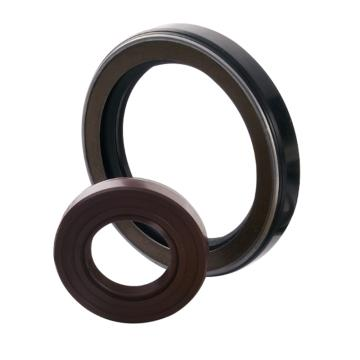 NAK/茂順 氟橡膠高壓雙唇骨架油封,TDN1 80*105*13 FKM,1個/包