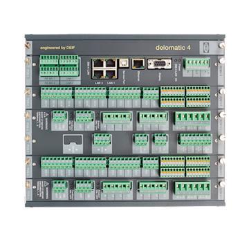 丹控 DM4控制器,PCM4.3