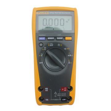福祿克/FLUKE 數字型萬用表,真有效值,FLUKE-177/CN