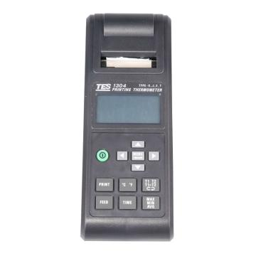 泰仕/TES 列表式温度计,TES-1304
