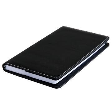 得力 80页皮面笔记本7900 单位:本