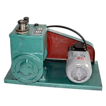 康嘉泵业 真空泵 2X-4型旋片式真空泵 380V