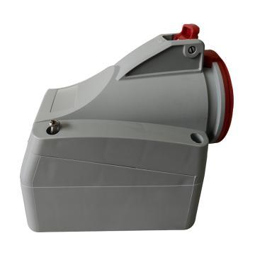 罗格朗 明装插座,IP44 380V 32A 3P+E,55377