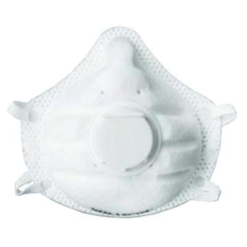 霍尼韋爾Honeywell 防塵口罩,1015791,N95 舒適型防護 帶閥,100只/箱