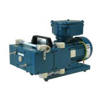 威尔奇 隔膜泵,抽吸速度:75L/min,MPC 601 Tp ExATEX