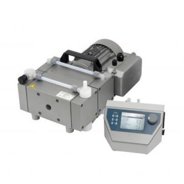 威尔奇 隔膜泵,抽吸速度:81.7L/min,MPC 601 Tef