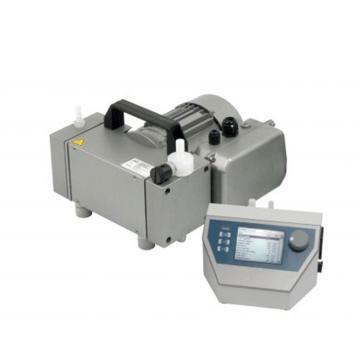 威尔奇 隔膜泵,抽吸速度:43.3L/min,MPC 301 Zef
