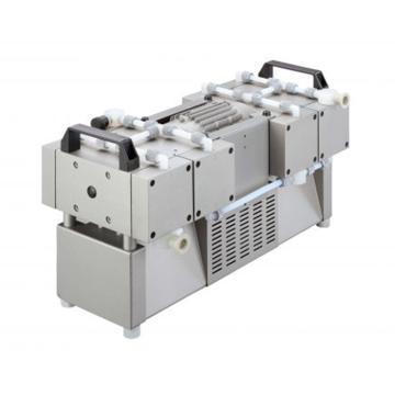 威尔奇 隔膜泵,抽吸速度:138.3L/min,MP 1201 T