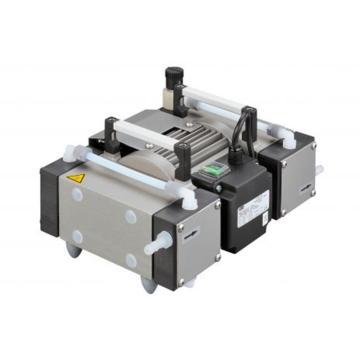 威尔奇 隔膜泵,抽吸速度:33.3L/min,MP 201 T
