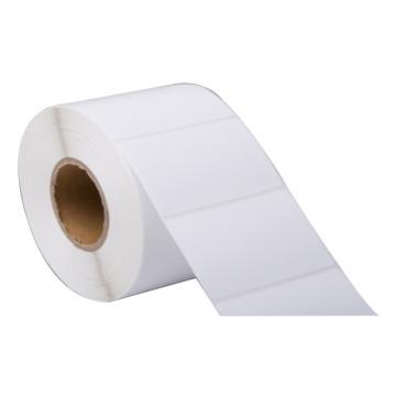 艾普莱Axplor AP20 横切胶带,聚酯,单张40×15mm,总长16m,白色,2A-J 40×15