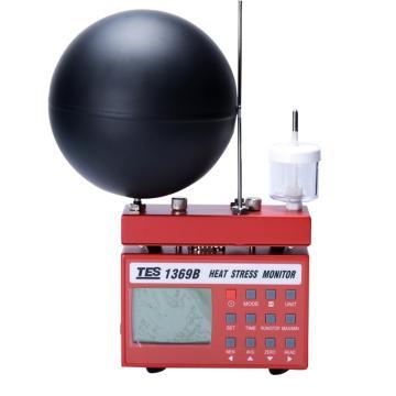 泰仕/TES 高温环境热压力监视记录器,TES-1369B