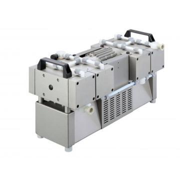 威尔奇 隔膜泵,抽吸速度:113.3L/min,MP 901 Z