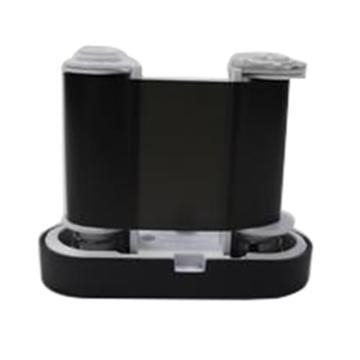 艾普莱Axplor AP20 一体式碳带,树脂基,54mm×32m,黑色,2A-S