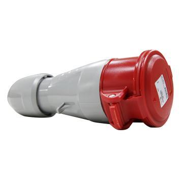 罗格朗 移动插座,IP44 380V 16A 2P+E,555107