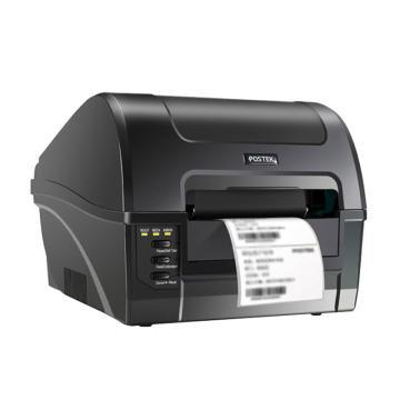 博思得 标签打印机, c168-2