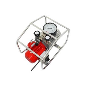 ITH 电动液压泵/电动液压站,380V 最大压力:1350bar, 29kg(含油),EA17-1500bar,34.11117-40370