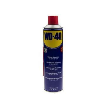 武迪 WD-40 ,除湿防锈润滑剂,200ml/瓶