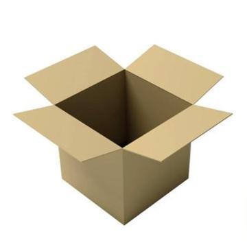 西域推荐 BE楞五层瓦楞纸箱,尺寸(cm):20*14*11